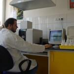 14 Laboratorium
