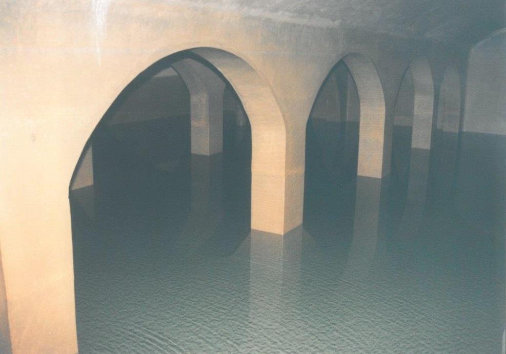 3 Zbiornik Roszkowice-wnętrze