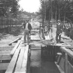 Rurociąg pod Łubinką