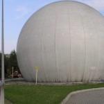 9 Zbiornik biogazu