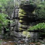 Wodpspad Kamieńczyka
